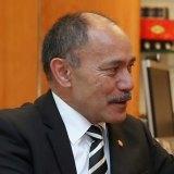 New Zealand's Sir Jerry Mateparae.
