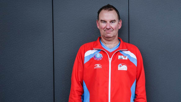 Collingwood Magpies sign former Swifts coach Wright