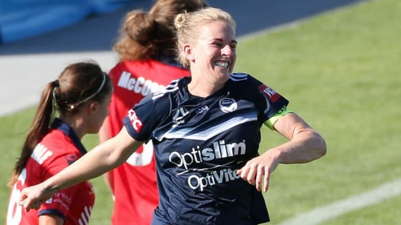 W-League: City chasing fourth title, but Victory's confidence on rise