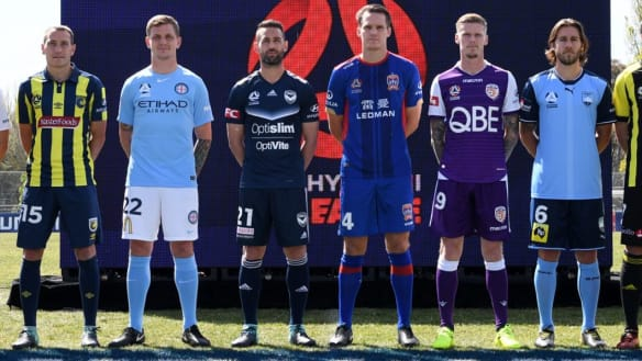 And then there were eight: A-League expansion bids reach deadline day