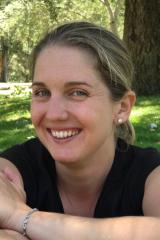 Emma Skowronski helped plan a pandemic response.