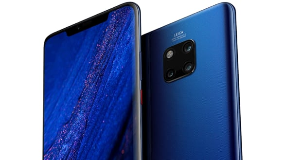 Huawei Mate20 Pro review: Chinese powerhouse is a new contender
