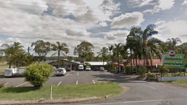 Greg Harding owned the Craignish Country Club on Pialba Burrum Heads Road near Hervey Bay for more than 20 years.