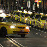 Is the deregulation of the taxi industry behind Melbourne's traffic gridlock?