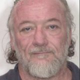 David Thornton was seen in North Ipswich and Goodna.