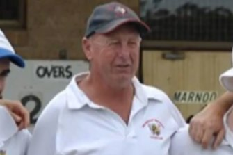 Popular Wycheproof sportsman John Durie died in an alleged assault.