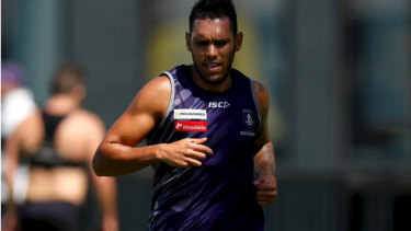 Injury-prone Docker Harley Bennell will return to competitive football this weekend via the WAFL.
