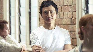 Lu Cunxin