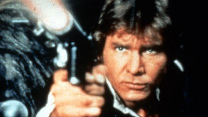 Star Wars fatigue? Han Solo jacket fails to sell at auction