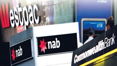 Westpac and NAB are the first two banks to agree to potentially pull their membership from the Business Council of Australia.