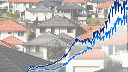 Why are Australian home prices rising again and can it last?