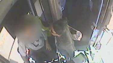 A bus driver in Queensland was allegedly assaulted in December last year.