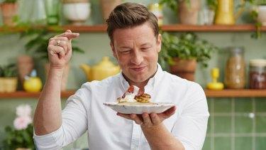 Jamie Oliver's Australian restaurant group collapses