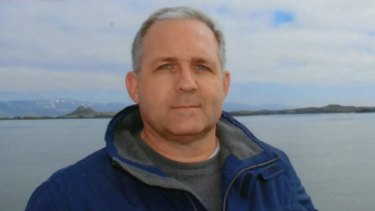 Paul Whelan was detained on December 28 after attending a wedding in Moscow, his family said.