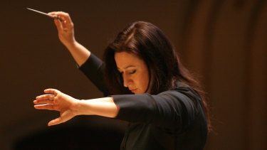 Chief Conductor Designate Simone Young drew a superb performance from the Sydney Symphony Orchestra.