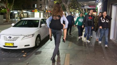 The parliamentary inquiry will scrutinise the impact of the city's lock-out laws on the late-night economy.