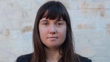 Sarah Steel is the creator and host of Let's Talk About Sects.