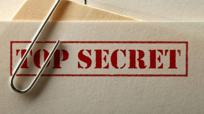 Secret files lost by courier spark new calls for security clearance overhaul