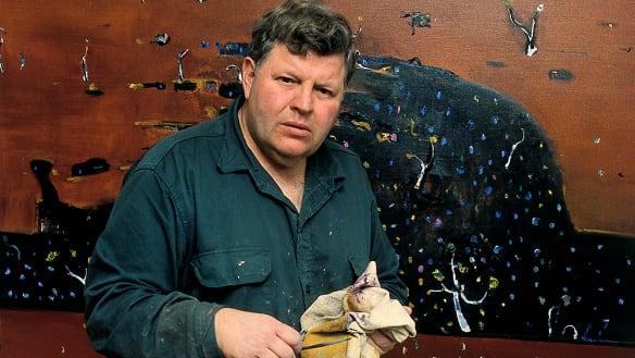 Brisbane collector pays 'almost $3 million' for Australian landscape