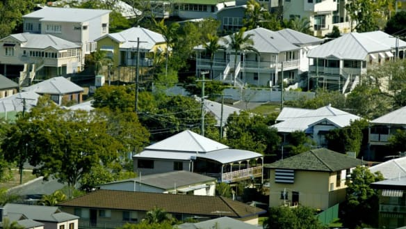 City Plan amended to protect Brisbane's heritage