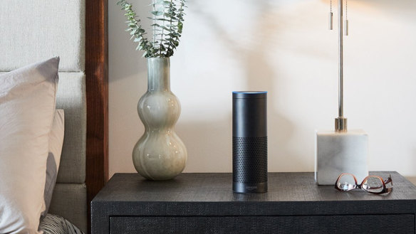 The Echo Plus sounds the best of the three Amazon speakers, but it has an extra trick up its sleeve too.