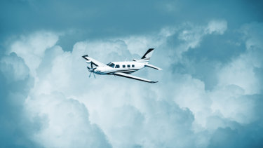 Small planes are vulnerable to hacking, a new report says.