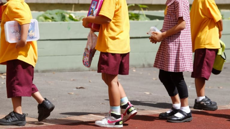 More parents are projected to keep their children in the public system in the next decade.