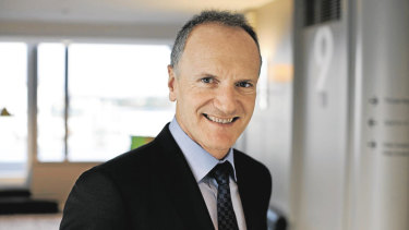 Christophe Cuvillier, chief executive of Unibail-Rodamco, said after the vote last week that it marked a major step forward in the acquisition of Westfield.