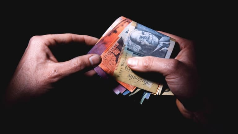 The Services Union has alleged Indian workers brought to Australia by HCL, who handles the council's IT services, have been underpaid.