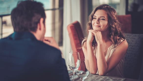 The problem with the latest 'incentive dating' trend