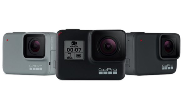 GoSlow: how to take the perfect time lapse video with an action cam