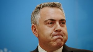 Changes made about disclosure under a young Joe Hockey have proved to be significant.