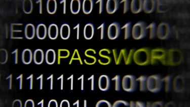 A Senate inquiry is likely to make recommendations on screen scraping, which involves consumers handing over their passwords.