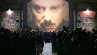 The legacy of '1984': Danger of indifference is laid terrifyingly bare