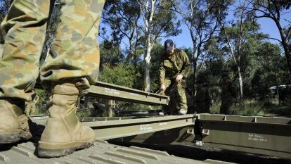 Defence Minister preparing to send Reserve forces to support fire efforts