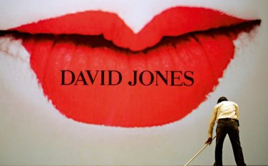 David Jones boss admits it has 'too many stores' as losses deepen