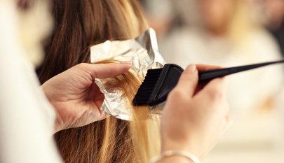 How to nail a seasonal hair and makeup change