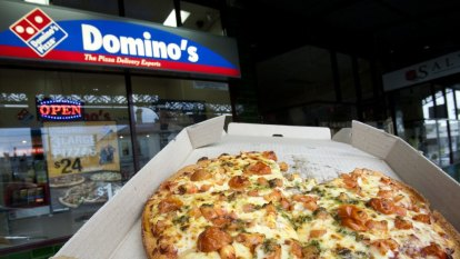 Domino's served with $3 million lawsuit over $5 pizzas