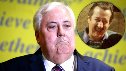 'The Castle' principle at stake as Palmer Law set to sail through Parliament