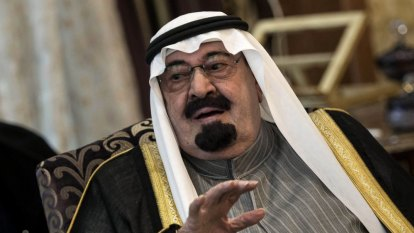 Swiss probe of late Saudi king's $US100m gift could threaten wealth ties