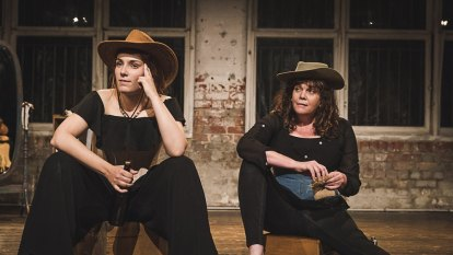 Indie musical theatre takes on the shipload of women sent to Sydney