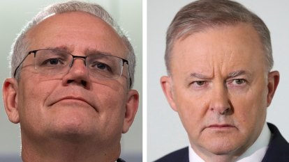 Scott Morrison has set a trap, but Anthony Albanese doesn't need to fall into it