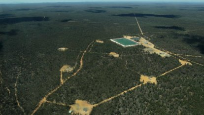'Trojan horse' fears after NSW government reveals gas exploration zone