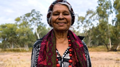 Meet the grandmas of the Central Desert, saving one child at a time