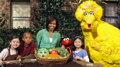 The days of sit-and-forget children's TV are over.