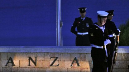 Gallipoli dawn service under threat due to coronavirus outbreak
