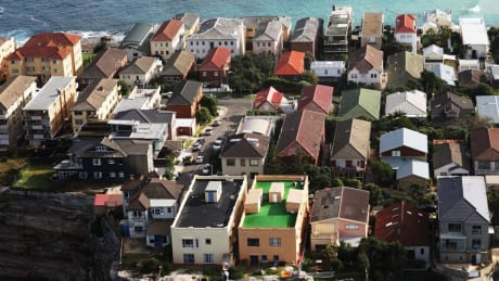 Sydney house prices to grow 7pc by end of 2020