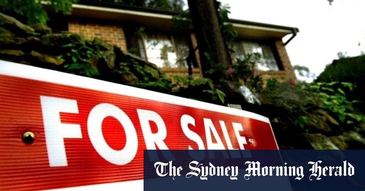 Melbourne and Sydney house values tumble through September – Sydney Morning Herald
