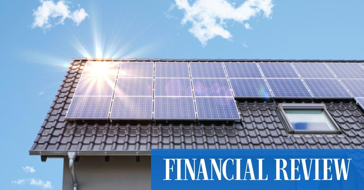 afr.com - Angela Macdonald-Smith - Vic power unit outages leave market unfazed