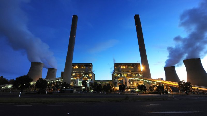 While the world looked the other way, corporate giants abandoned coal